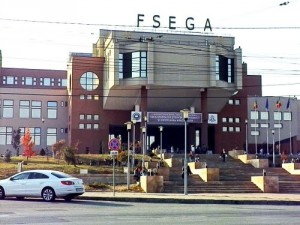 Sediul FSEGA