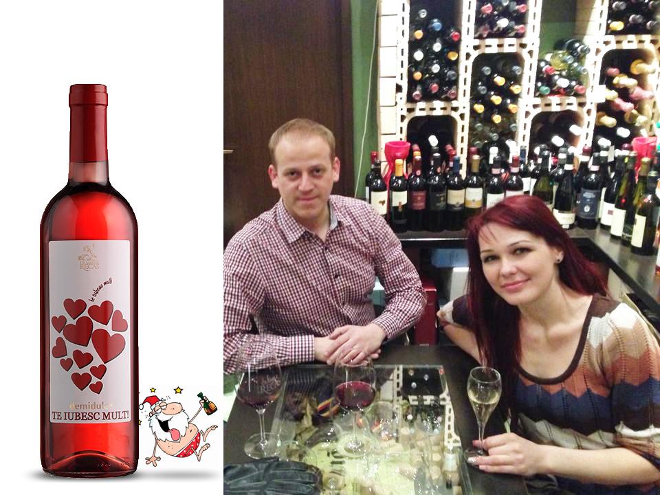 ioan bildea vin