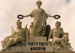 Virtutea-Victor
