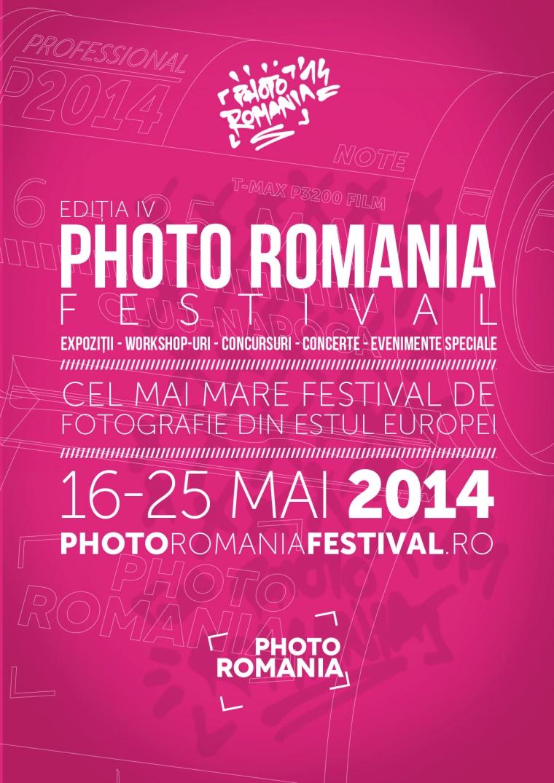 afis Photo Romania