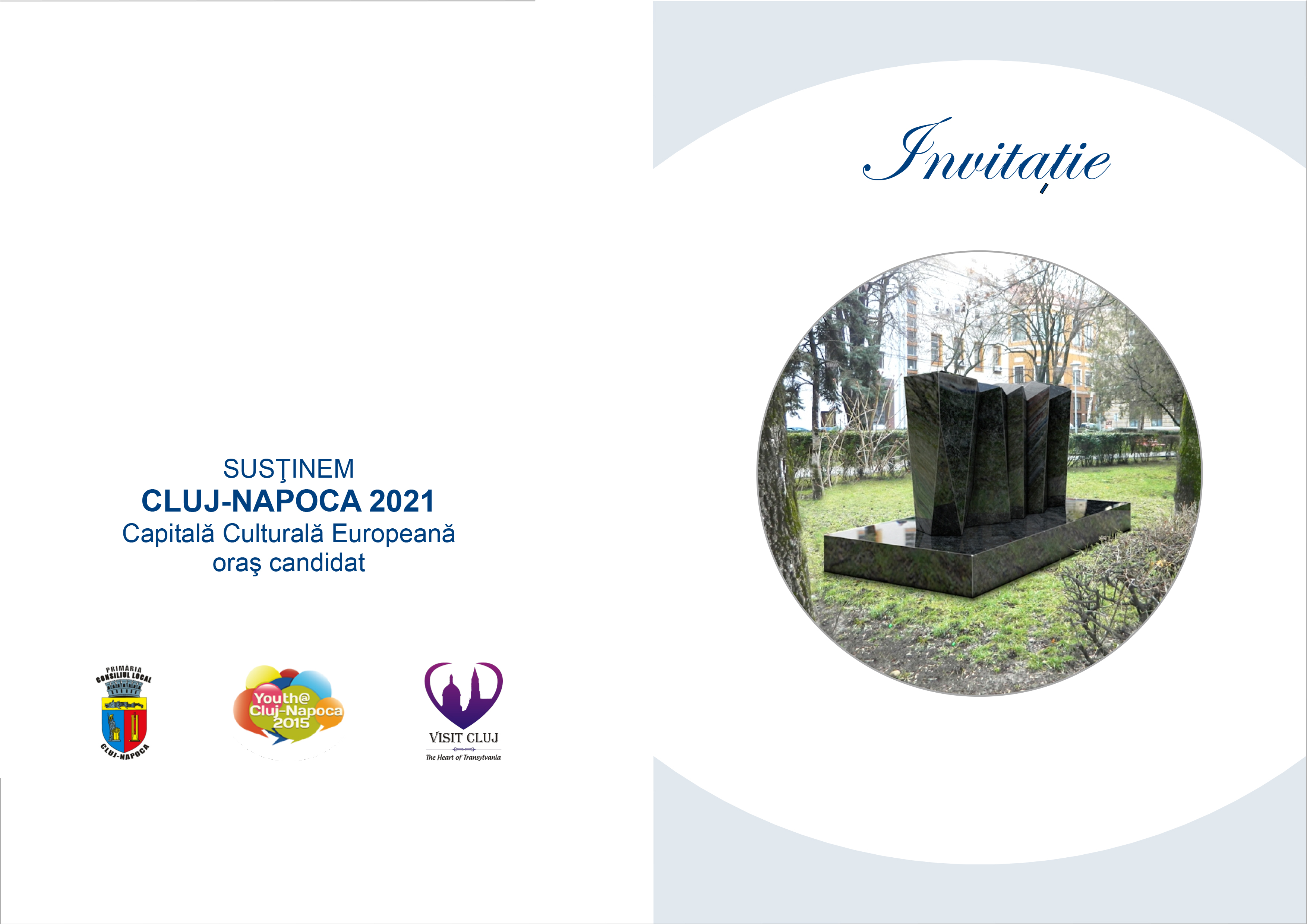 Invitatie exterior