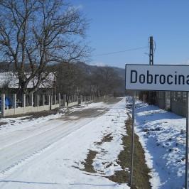 Drum Dobrocina 011