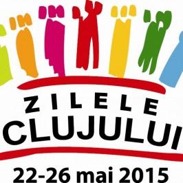 sigla Zilele Clujului