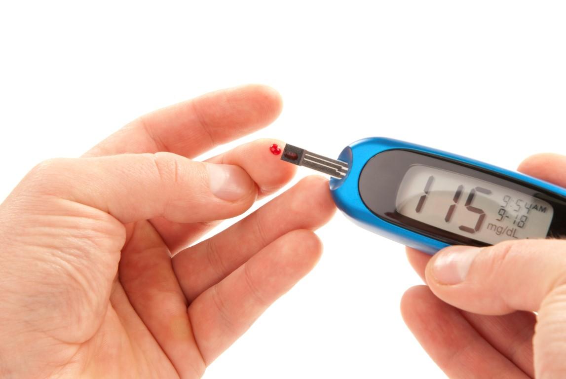 diabet glicemie