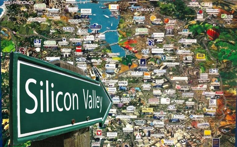 Silicon Valley (Small)