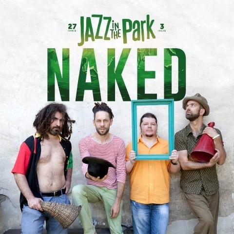 Naked (Small)