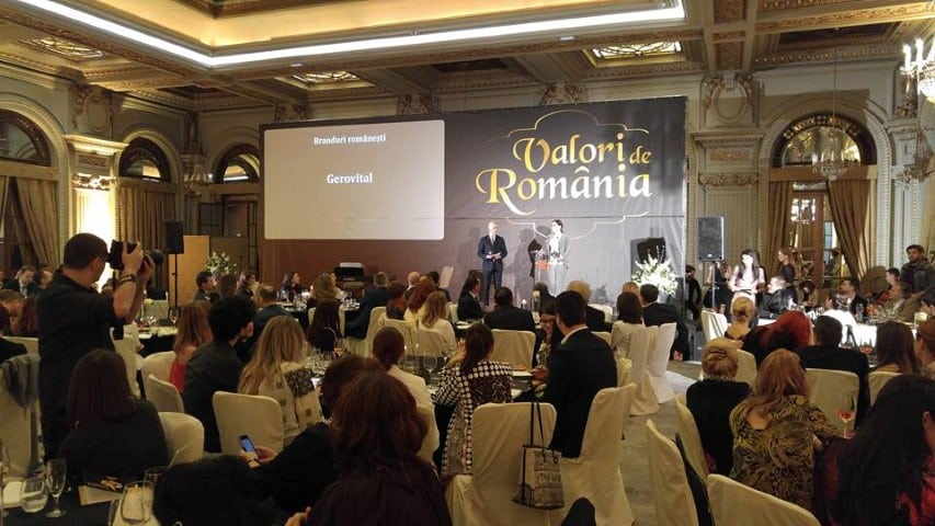 Gerovital- Valori de Romania (Small)