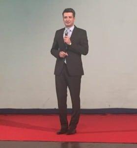 Doctor Patriciu Achimaş-Cadariu