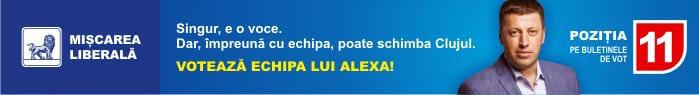 Liviu Alexa