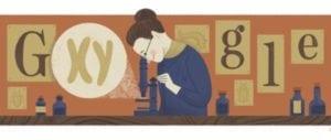 nettie-stevens-google-doodle