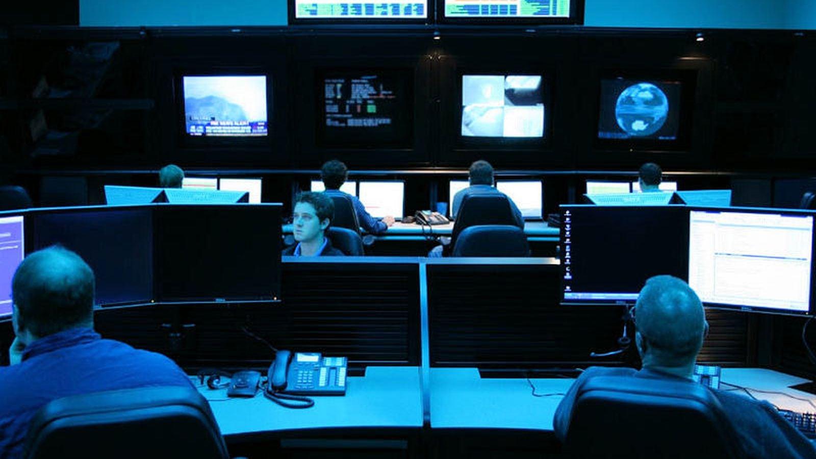 centrul roman de securitate informatica