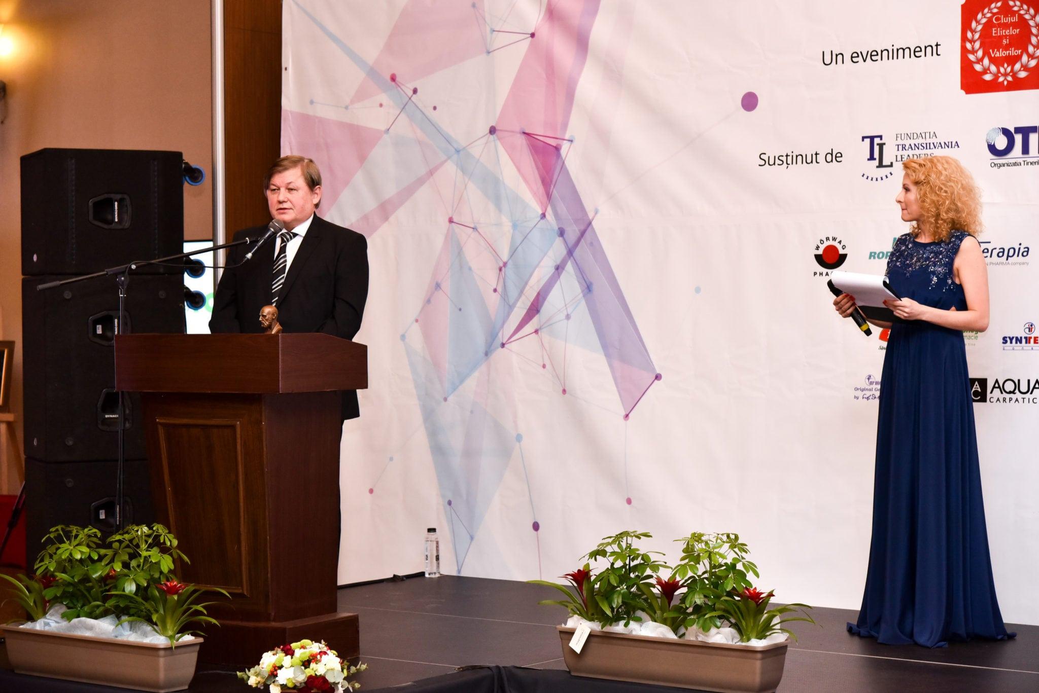 Prof. Dr. Benedek Imre