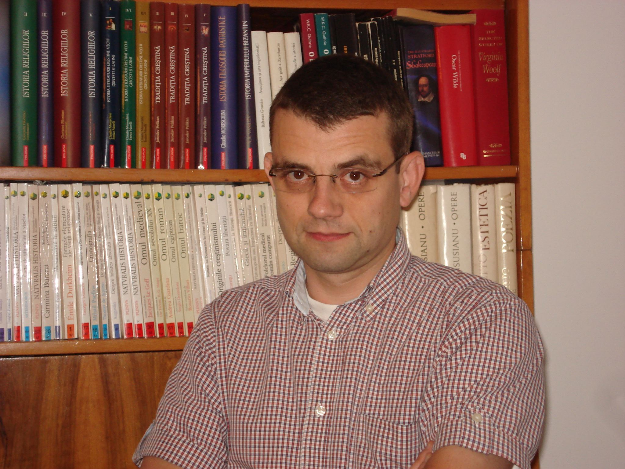 Stefan Colceriu