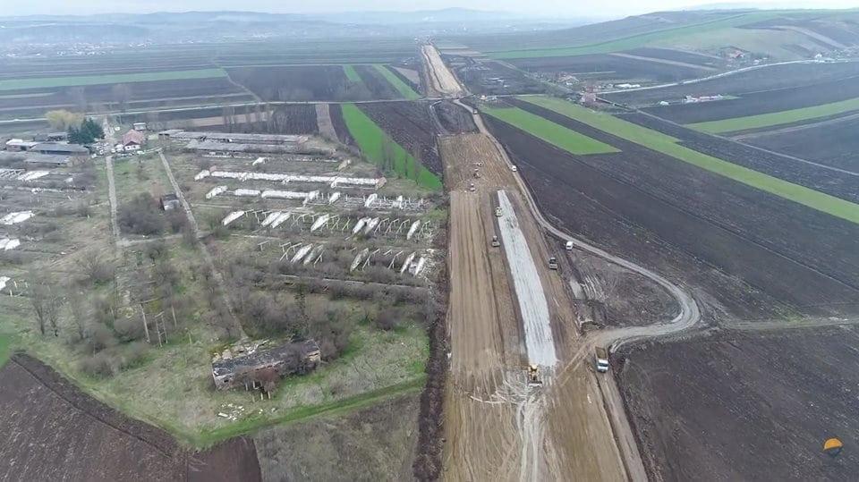 Autostrada Tîrgu Mureș-Ogra-Câmpia Turzii