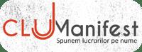Ziar Cluj Manifest - Stiri din Cluj. Spunem lucrurilor pe nume.
