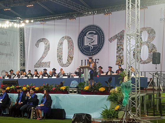 absolvire UMF