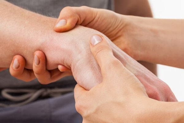 dureri articulare