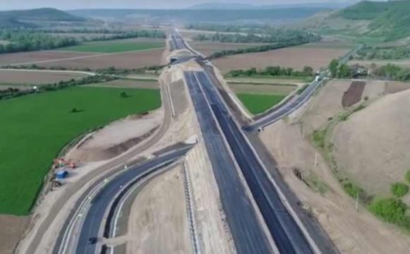 autostrada sebeș turda