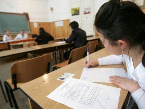 subiectele la evaluarea națională