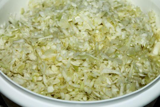 salata de varză