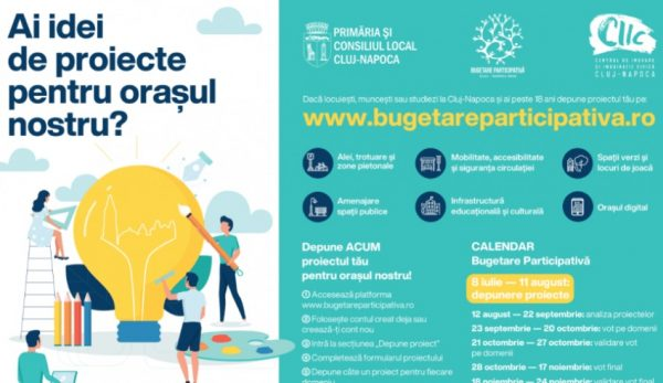 Procesul Bugetare Participativă