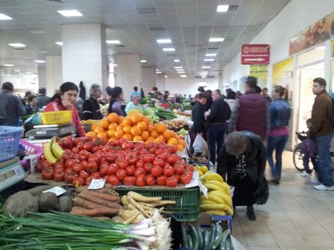 piața agro transilvania