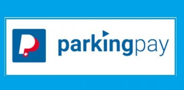 aplicația parkingpay