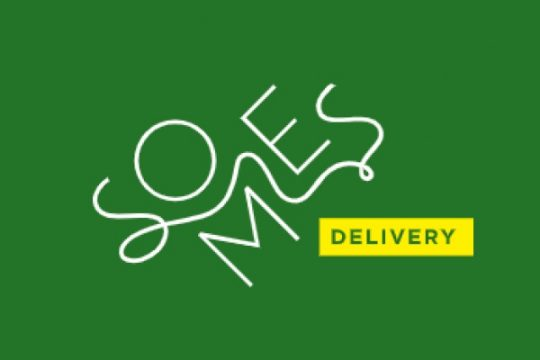 someș delivery