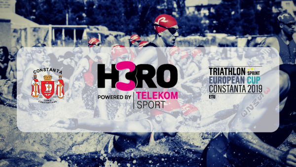 H3RO by TriChallenge