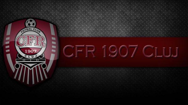 slavia praga CFR Cluj