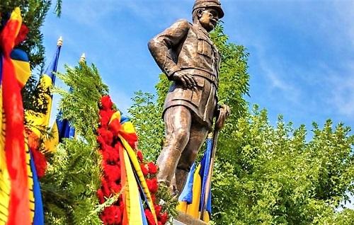 generalul gheorghe măldărescu