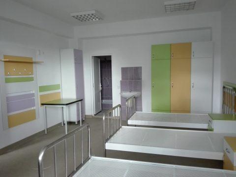 Spitalul de Boli Psihice Cronice Borșa