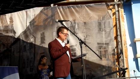 Festivalul intercultural Proetnica