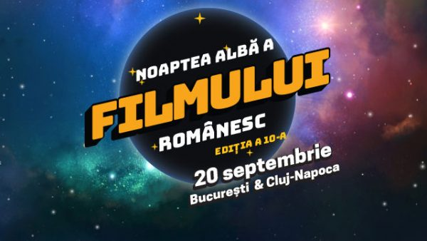 Programul Nopţii Albe a Filmului Românesc
