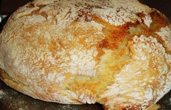paine de casa reteta simpla