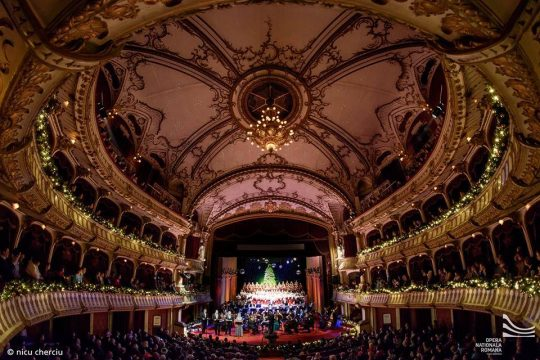 opera nationala cluj