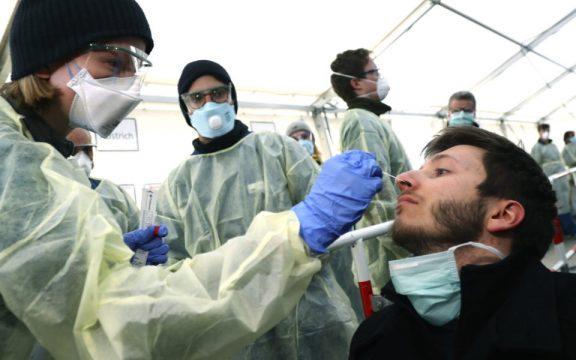 Germania anunţă că epidemia este sub control