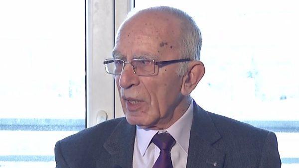 Geza Molnar