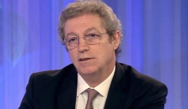 Doctorul Streinu-Cercel demis de ministrul Sănătății