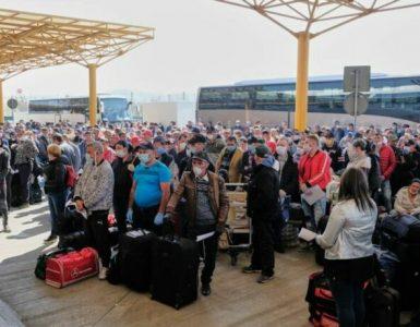 Comisie de anchetă în cazul românilor plecaţi de la Cluj la muncă în Germania!