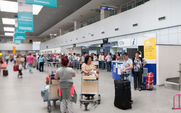 """Horia Nasra îl acuză pe Ludovic Orban de modul în care se desfășoară ancheta ce vizează Aeroportul Internațional """"Avram Iancu"""" din Cluj-Napoca."""