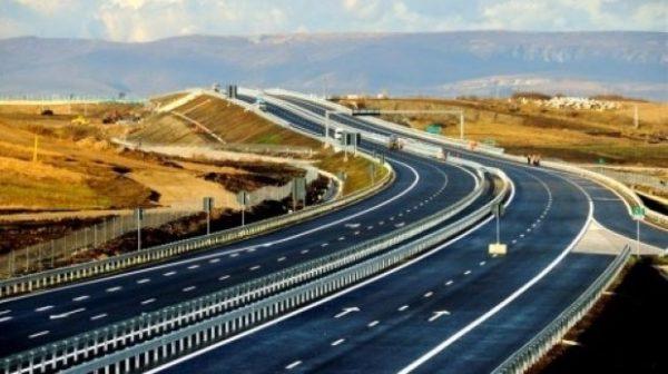 Autostrada Transilvania înaintează spre Ungaria. Lotul Biharia-Borș, finalizat în proporție de 84% VIDEO