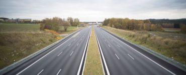 91 de km de autostradă pentru Transilvania. Clujul va fi conectat cu alte județe din Transilvania