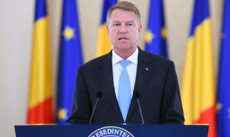 """Iohannis: """"Se renunță la obligația de a sta acasă"""". Măsurile de relaxare din 15 mai anunțate de președinte"""