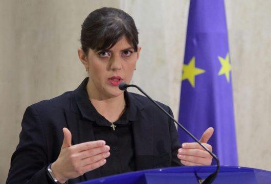 Kovesi a câştigat procesul la CEDO: Demiterea de la şefia DNA a fost abuzivă