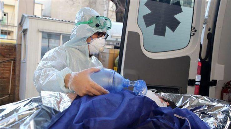 Mărturii de la pacienții internați cu Covid-19
