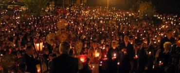 Arhiepiscopia Tomisului se va face o nouă slujbă de Paște