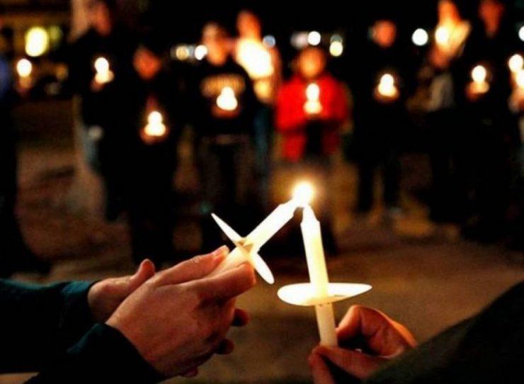 În această noapte, în bisericile și mânăstirile din Arhiepiscopia Tomisului se va oficia din nou slujba de Înviere