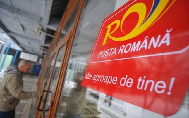 Poșta va aduce medicamentele la ușă pentru bolnavii din Cluj