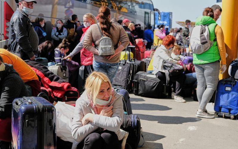 romani blocati in italia pandemie